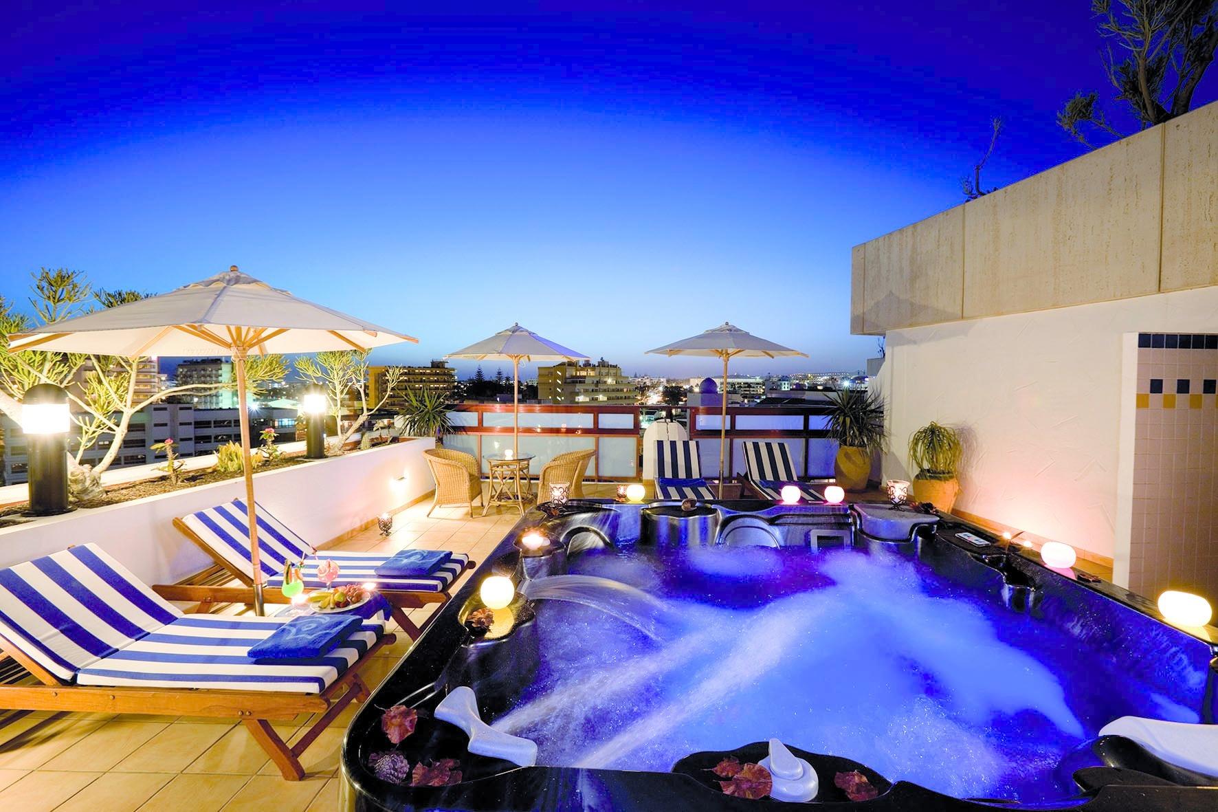 Seaside Gewinnt Wiederholt Tui Auszeichnung Das Seaside Grand Hotel